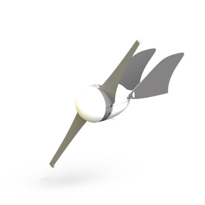 Small wind turbines - MOWEA Champ