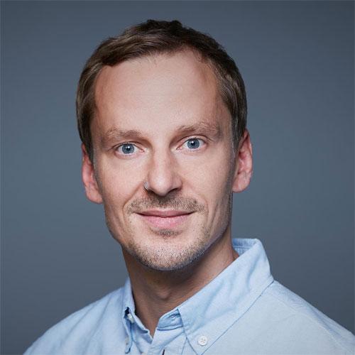 Till Naumann - MOWEA Co-Founder and CEO