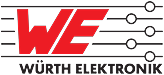 wuerthelektronik logo